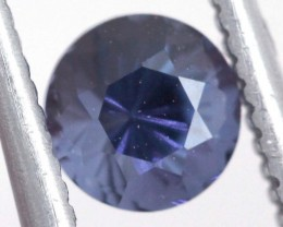 0.55CTS SPINEL GEMSTONE FACETED STONE ANGC-743