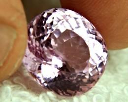 15.35 Carat Pink Himalayan Kunzite - Gorgeous
