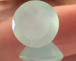 3.68ct Pretty Chalcedony gem No Reserve Auction