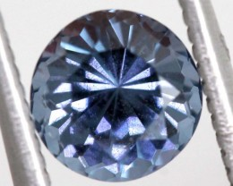 1.05CTS COBALT BLUE SPINEL GEMSTONE FACETED STONE ANGC-745
