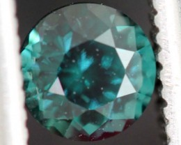 0.55CTS SPINEL GEMSTONE coloured by COBALIT ANGC-747