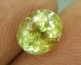 Natural Mali  Garnet Excellent Color and Luster Gemstone A3
