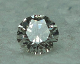 0.10 ct diamond F SI2