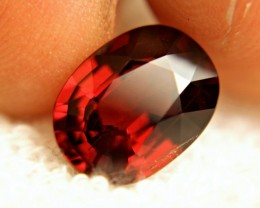 7.03 Carat Fiery VS-SI Spessartite Garnet - Gorgeous