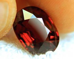 7.03 Carat Fiery VS-SI Spessartite Garnet - Gorgeous