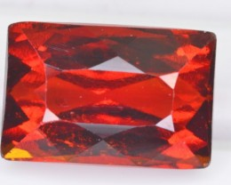 6.10 CT NATURAL BEAUTIFUL HESSONITE GARNET GEMSTONE