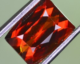 5.15 CT NATURAL BEAUTIFUL HESSONITE GARNET GEMSTONE