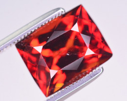 5.70 CT NATURAL BEAUTIFUL HESSONITE GARNET GEMSTONE