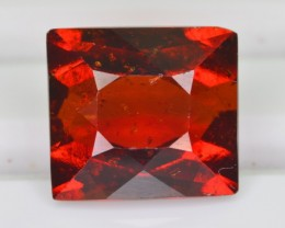 6.45 CT NATURAL BEAUTIFUL HESSONITE GARNET GEMSTONE