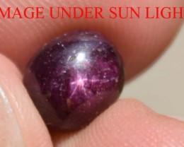 4.80 Carats Star Ruby Beautiful Natural Unheated & Untreated