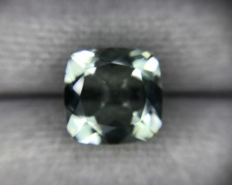 6.05 CT NATURAL GREEN PRASOILITE HIGH QUALITY GEMSTONE S4