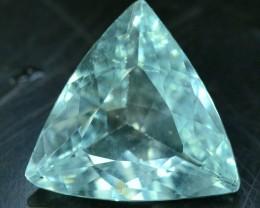 4.65 carats Natural Aquamarine from Pakistan