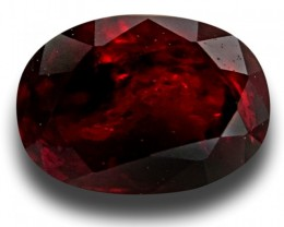 Natural ruby |Loose Gemstone|New| Mozambique