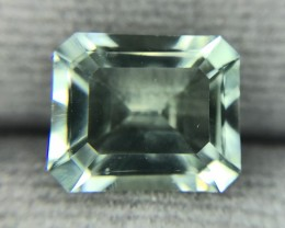5.70 CT NATURAL PRASOILITE HIGH QUALITY GEMSTONE S5