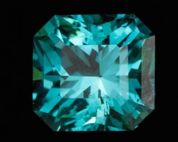 1.77 CT NAMIBIA TOURMALINE - MASTER CUT!  UNTREATED!