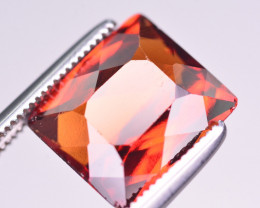5 CT NATURAL BEAUTIFUL HESSONITE GARNET GEMSTONE