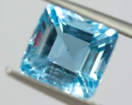 Blue Aquamarine 2.54 ct