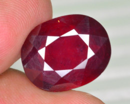 12.50 CT NATURAL BEAUTIFUL RUBY GEMSTONE