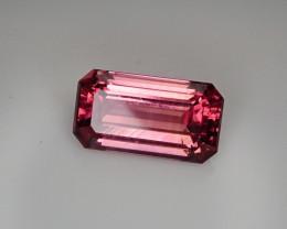 4.36ct Pink Tourmaline
