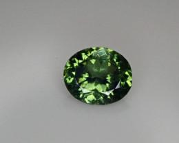 .94ct Green Zircon