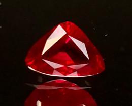 .99ct Burma Ruby Fancy Cut