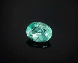 .99ct  Panjshir Emerald