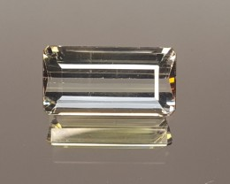 4.27ct Andalusite Brilliant