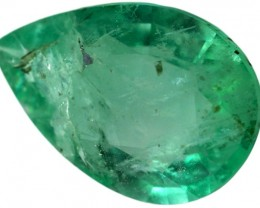 1.45 Cts Australian Curlew Mine Emerald  PPP1277