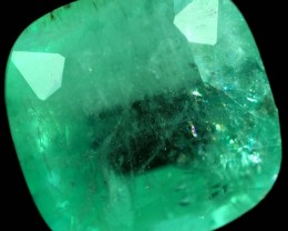 1.70 Cts Australian Curlew Mine Emerald  PPP1278