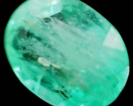 0.15 Cts Australian Curlew Mine Emerald  PPP1283