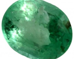 0.55 Cts Australian Curlew Mine Emerald  PPP1284