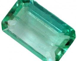 0.45 Cts Australian Curlew Mine Emerald  PPP1289