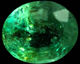 0.60 Cts Australian Curlew Mine Emerald  PPP1291