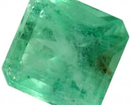 0.60 Cts Australian Curlew Mine Emerald  PPP1292