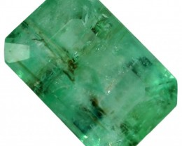 0.50 Cts Australian Curlew Mine Emerald  PPP1300