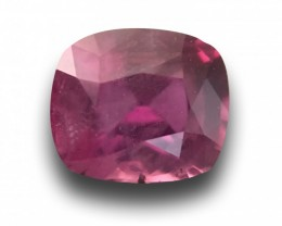 Natural Pink Purple Sapphire | Loose Gemstone | Sri Lanka - New