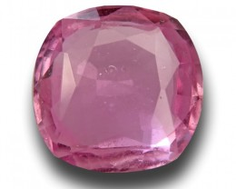 | Natural Pink sapphire |Loose Gemstone|New| Sri Lanka