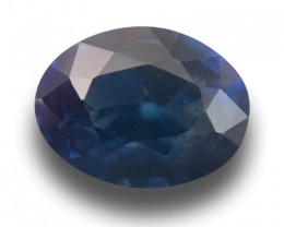 Natural cornflower Blue sapphire |Loose Gemstone|New| Sri Lanka