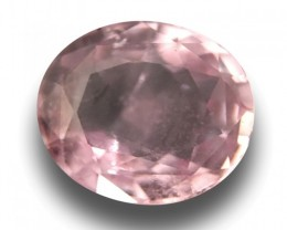 Natural Pink Pink Sapphire |Loose Gemstone|New| Sri Lanka