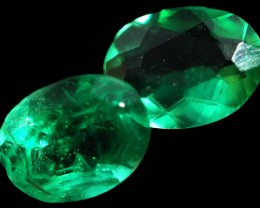 0.40 Cts Australian Curlew Mine Emerald  PPP1306