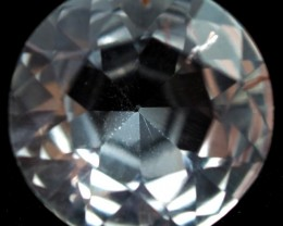 3.60 Cts Australian Faceted  Topaz PPP1309