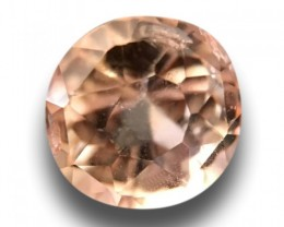 Natural light Orange yellow sapphire |New Certified| Sri Lanka