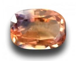 Natural Orange Sapphire | Loose Gemstone | Sri Lanka Ceylon - New