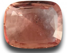 Natural Pinkish Orange Purple Padparadscha | Sri Lanka-New
