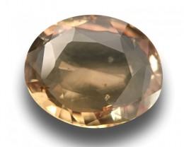 Natural Orange sapphire |Loose Gemstone|Srilanak - New