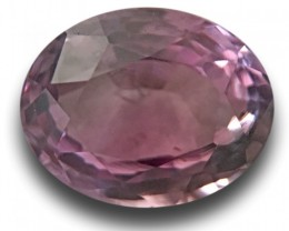 Natural violet sapphire |Loose Gemstone|New| Sri Lanka
