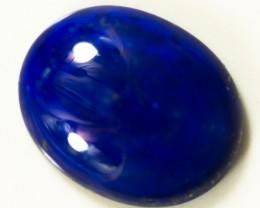 Blue Lapis Lazuli Afghanistan 28.28 ct