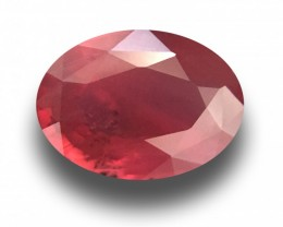 Natural Unheated Ruby |Loose Gemstone|New| Mozambique