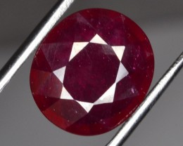 6.05 CT NATURAL BEAUTIFUL RUBY GEMSTONE