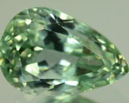 NO Reserve 13.55 ct Green Spodumene Gemstone